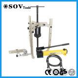 Removedor de engrenagens de alinhamento automático hidráulico integrado (SV11T)