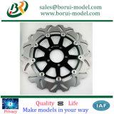 CNC機械化プロトタイプ精密機械化サービス