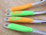Посуда из нержавеющей стали 2 ПК на базе набора инструментов для приготовления пищи
