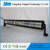 Diodo emissor de luz de IP68 180W que trabalha a barra clara com certificações de RoHS do Ce