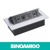 사무용 가구를 위한 Sinoamigo 지능적인 소켓