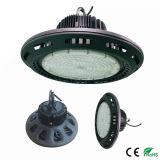 Bahía del UFO LED de Competetive alta con 120lm/W PF0.9 Ra80