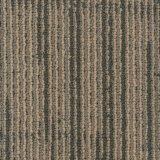PVC床の絨毯を敷いた床のタイルのビニールの床タイルのビニールの床クリック