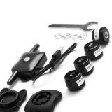 Système de surveillance de la pression des pneus TPMS 4 capteurs extérieurs Android DVD Car Navitation