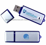 Qualità 8GB Alta, Flash Drive 16GB USB con logo stampato (100)