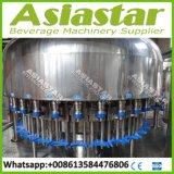 Цена машинного оборудования завода минеральной вода машины завалки питьевой воды