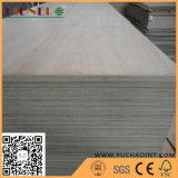 Carb P2 Certificate 18mm Hardwood Core Plywood for Decoration