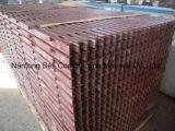 Решетка FRP/GRP, решетка стеклоткани, отлитая в форму решетка, решетка Pulturded