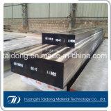 D2/1.2379/SKD11冷たい作業ツールは平らな合金鋼鉄のあたりで造られる型を停止する