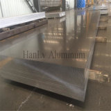 5086 5083 Hoja de aluminio para la plataforma marina