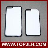 2.a caja de la PC de la nueva sublimación en blanco para el iPhone 4/4s