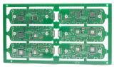 1.2mm 8개의 층 전자 부품을%s 다중층 PCB 널