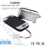 Alarma GPS para coche Sistema Tk303 GSM GPRS GPS de la motocicleta impermeable del perseguidor