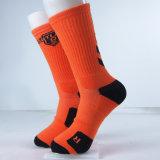 Großhandelskarikatur-Firmenzeichen Sports Socken für Mann