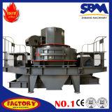 Máquina hidráulica de fabricação de areia Triturador de impacto Série Sand Making Crusher