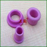 Rozerode Al2O3 van Kleur Textiel 95% 99% Alumina Ceramische Oogjes