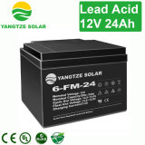 Famous 12V 24ah Exide Lead Acid Battery Price