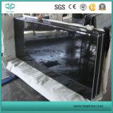 Слябы гранита Hebei/Shanxi/Монголии/Китая черные/верхняя часть/Countertops тщеты кухни/ванной комнаты