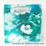 Handtassen van de Druk van het Leer van de Vrouwen van de Ontwerper van het merk de Modieuze (nmdk-042702)