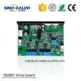 Блок развертки Galvo Js2807 для портативной машины маркировки лазера волокна
