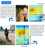 Mètres de résistivité rassemblant le détecteur profond de l'eau souterraine, détecteur de caverne