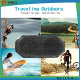 Camuflar IP66 Waterproof altofalantes portáteis de Bluetooth