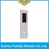 Ascenseur de marchandises avec protection contre le rideau lumineux