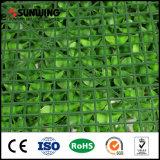 Ornamentos de jardín PE frescas hojas de helecho Artificial para decorar