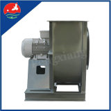 ventilador centrífugo del alto rendimiento de la serie 4-72-4A para el agotamiento de interior