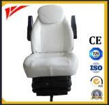 Weiße Luxuxmarin-Boots-/Bus-Fahrer-Sitze für Verkauf