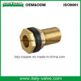 OEM&ODM 금관 악기 스레드 호스 이음쇠 또는 관 이음쇠 (AV-BF-7034)