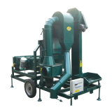 Máquina da limpeza de grão da máquina de processamento da grão