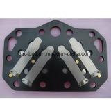 Bitzer 4nfcyの圧縮機弁の版30405703