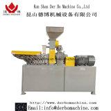 Extrusora de parafuso duplo para revestimentos em pó com alta eficiência