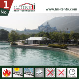 White Clear Span Beach Tent para Festival e Eventos