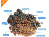 Flotante Pet Food Pez Alimentación Pellet Hacer Extrusora de la máquina