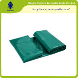El vinilo pesada lona de PVC tejido muestra de diseño de lona del toldo de lona lona recubierto de PVC