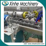 Espiral de PVC Manguera línea de producción / 13-50mm Tubería de línea de extrusión / Extrusora de plástico