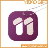Großhandelspapierauto-Luft-Erfrischungsmittel für fördernde Geschenke (YB-AF-05)