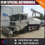 Dongfeng 10000L Camion de nettoyage à eau haute pression