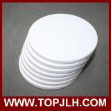 Venta al por mayor Sublimación Blanks Ceramic Coasters