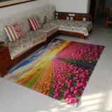 L'impression écologique durable Salon Tapis Tapis Tapis de table, chaise, chambre à coucher Mat, tapis de plancher, tapis de bain