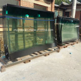 Het gelamineerde AutoGlas van het Windscherm voor Bus Yutong