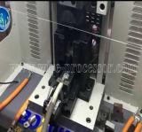 Máquina de friso terminal precisa de Bozhiwang