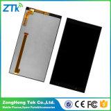 La mejor pantalla táctil del LCD de la calidad para la visualización del deseo 700 de HTC