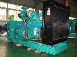 563kVA echtes Cummins Dieselgenerator-Set durch Soem-Hersteller