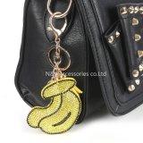 方法Jewellryによって詰められる枕バナナ袋のアクセサリのキーホルダーの装飾のギフト
