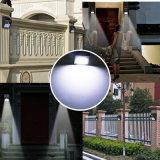 정원 훈장을%s LED 태양 가벼운 방수 IP65