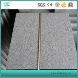 G603 / G654 / G682 Branco / Cinzento / Preto / Amarelo Granito / Basalto / Calcário Pavimento / Revestimento de parede / Escadas / Passos / Pool Coping Stone Tile Pavimentação