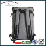 2017 Amazon простая конструкция темно-серый плечо рюкзак сумка Sh-17070612